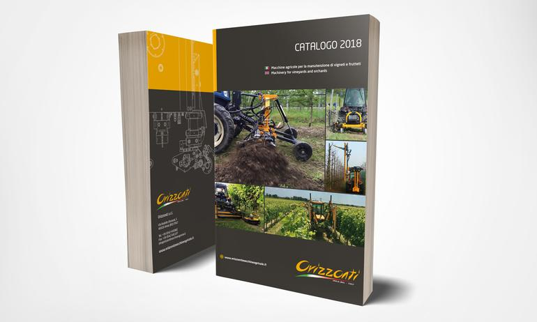 Catalogo generale unificato 2018